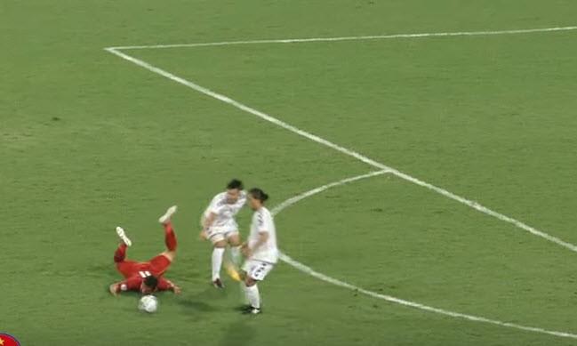 Park Hang-seo ra mắt hú vía, VN có vé dự VCK Asian Cup - ảnh 13
