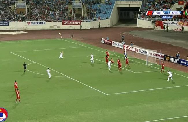 Park Hang-seo ra mắt hú vía, VN có vé dự VCK Asian Cup - ảnh 5