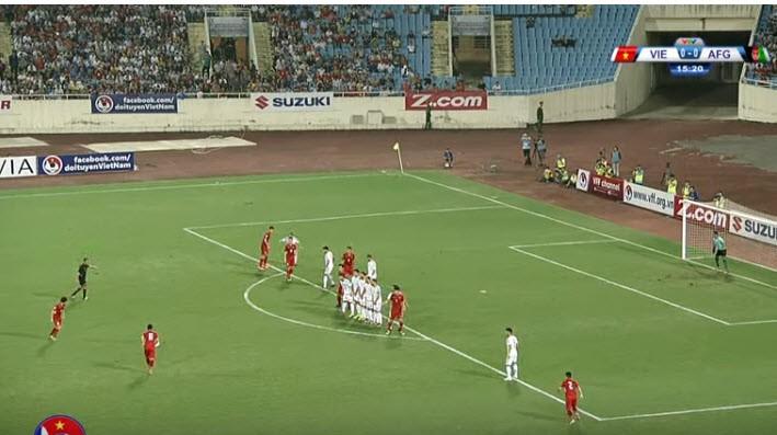 Park Hang-seo ra mắt hú vía, VN có vé dự VCK Asian Cup - ảnh 16