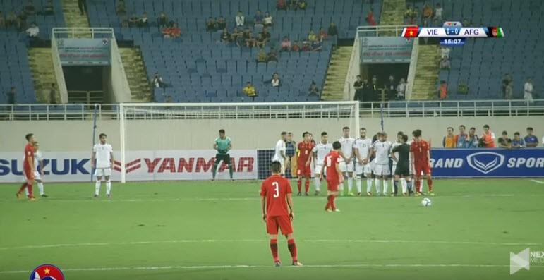 Park Hang-seo ra mắt hú vía, VN có vé dự VCK Asian Cup - ảnh 15