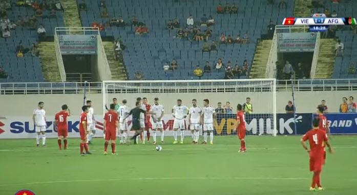 Park Hang-seo ra mắt hú vía, VN có vé dự VCK Asian Cup - ảnh 14