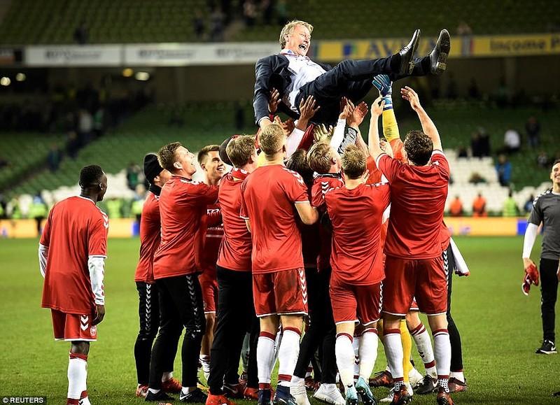 Sao Tottenham rực sáng đưa Đan Mạch bay vào World Cup - ảnh 21