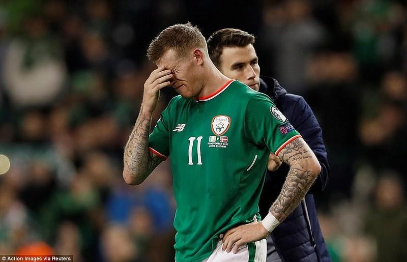 Sao Tottenham rực sáng đưa Đan Mạch bay vào World Cup - ảnh 2