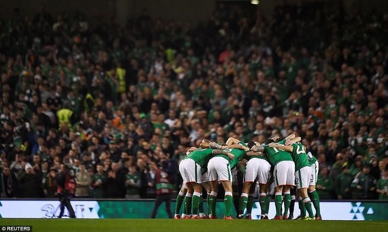Sao Tottenham rực sáng đưa Đan Mạch bay vào World Cup - ảnh 4