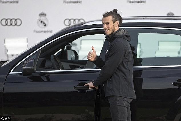 Cả đội Real Madrid rạng rỡ nhận siêu xe Audi miễn phí - ảnh 5