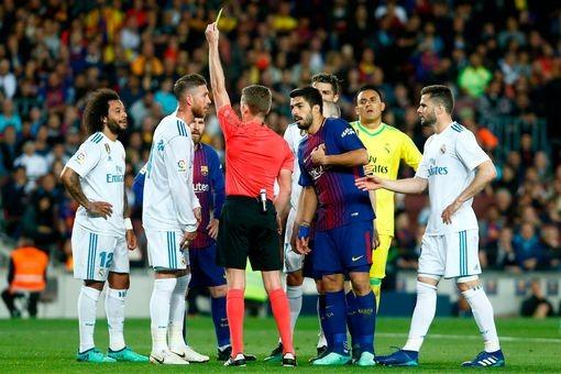Ronaldo gọi, Messi trả lời, Barcelona, Real rượt đuổi tỉ số - ảnh 6