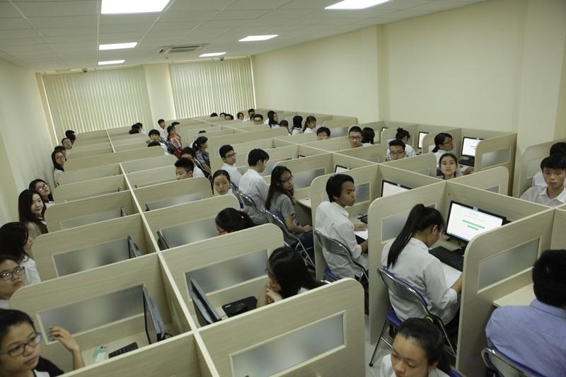 Kỳ thi THPT quốc gia: Đảm bảo hỗ trợ chi phí đi lại cho học sinh ở xa  - ảnh 1