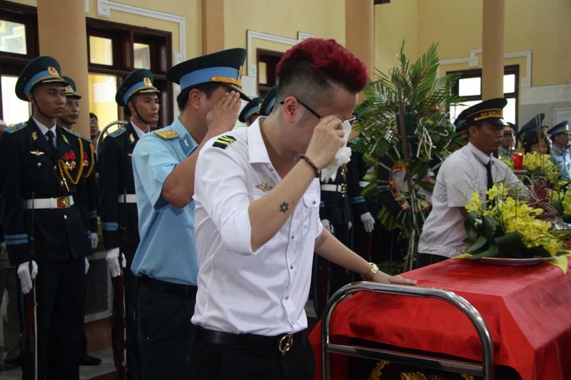 Vĩnh biệt Đại tá phi công Trần Quang Khải - ảnh 10