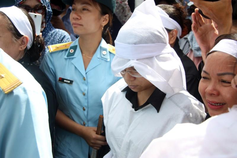 Vĩnh biệt Đại tá phi công Trần Quang Khải - ảnh 3