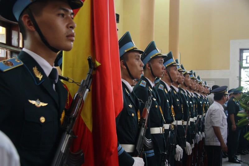 Vĩnh biệt Đại tá phi công Trần Quang Khải - ảnh 9