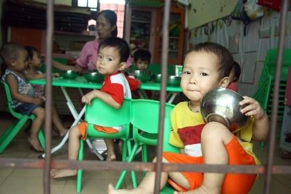 Bắt đầu từ 1-8 các trường sẽ bắt đầu tựu trường.