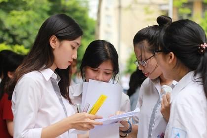 Hơn 25% thí sinh có điểm trên 20 trong đợt xét tuyển bổ sung - ảnh 1