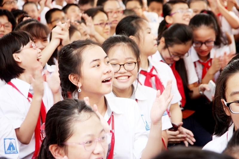 Khảo thí tiếng Anh, công cụ quan trọng trong dạy và học - ảnh 1