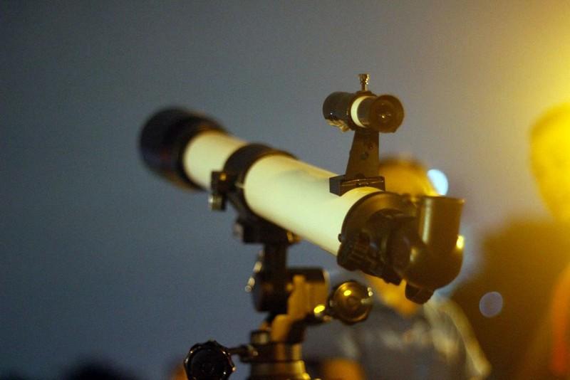 Hà Nội hứng thú ngắm siêu trăng - ảnh 6