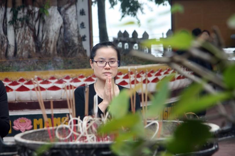 Vẻ cổ kính của ngôi chùa đẹp nhất thế giới tại Việt Nam - ảnh 17