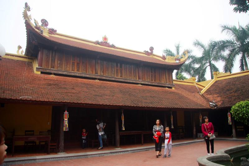 Vẻ cổ kính của ngôi chùa đẹp nhất thế giới tại Việt Nam - ảnh 4