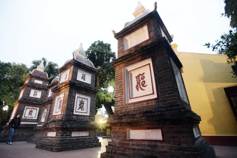 Vẻ cổ kính của ngôi chùa đẹp nhất thế giới tại Việt Nam - ảnh 9