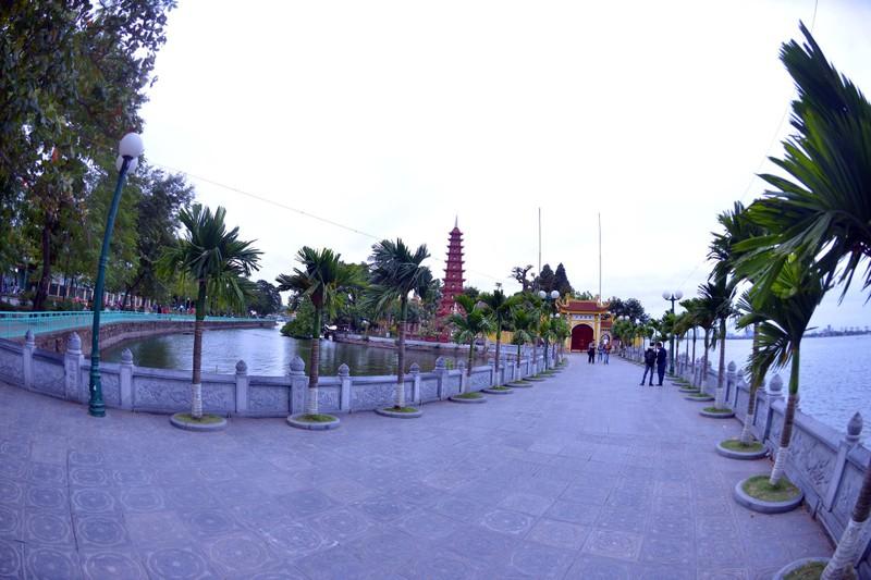 Vẻ cổ kính của ngôi chùa đẹp nhất thế giới tại Việt Nam - ảnh 1