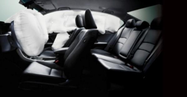 Honda Accord 2016 - chiến binh đam mê và hứng khởi - ảnh 4