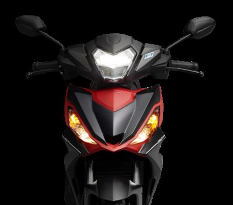 Sáng nay 8-6, chính thức bán Honda WINNER 150 - ảnh 2