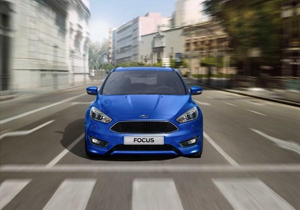 Ford Việt Nam công bố giá xe mới - ảnh 1