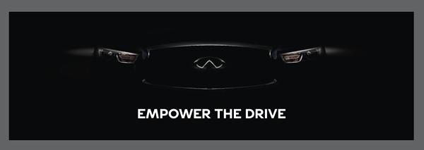 Sắp lộ diện Infiniti QX60 2016 - ảnh 1