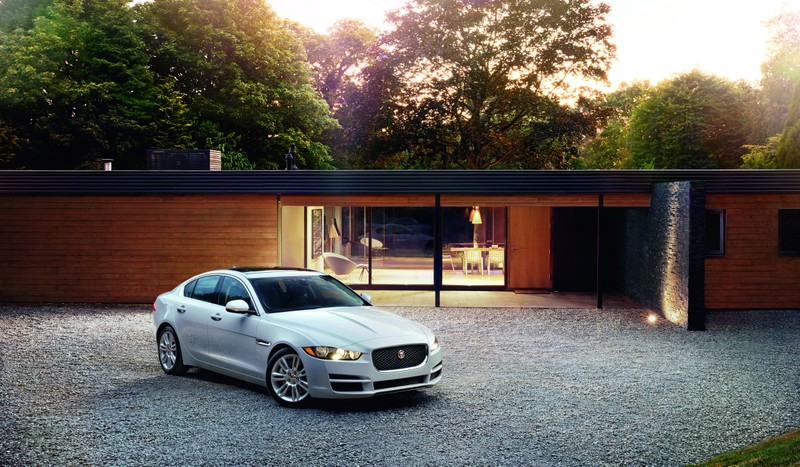 Mời lái thử các dòng xe Jaguar Land Rover - ảnh 1