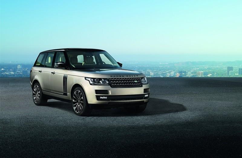 Mời lái thử các dòng xe Jaguar Land Rover - ảnh 2