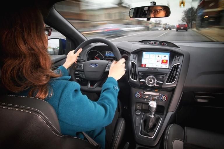 Ford giới thiệu phần mềm mô phỏng SYNC 3 AppLink cho xe - ảnh 1