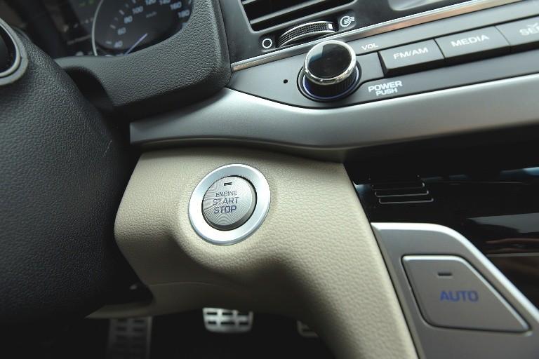 Nhiều đột phá trên Hyundai Elantra 2016 - ảnh 3