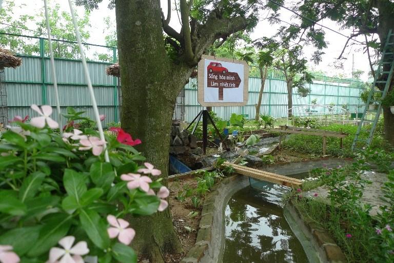 Toyota Việt Nam hướng về môi trường xanh - ảnh 1