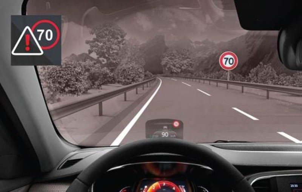 Renault Talisman - cái tên mới có gì mới? - ảnh 3