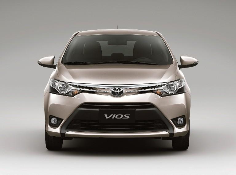 Vios, Altis giúp Toyota tăng trưởng bền vững - ảnh 1