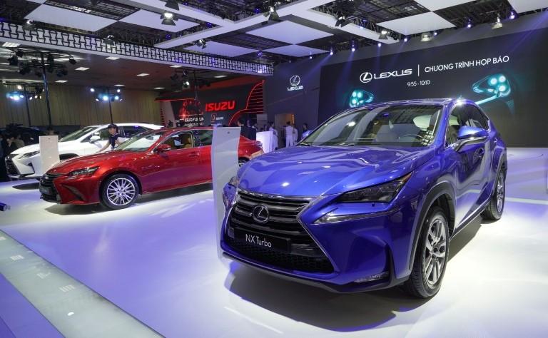 Vios, Altis giúp Toyota tăng trưởng bền vững - ảnh 3