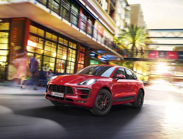 Ngắm nhìn những kiệt tác xe thể thao Porsche mới nhất - ảnh 3