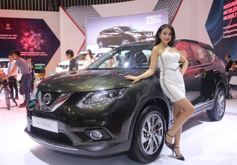 """Nissan và phong cách """"Chuyển động thông minh"""" - ảnh 2"""