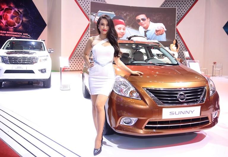 """Nissan và phong cách """"Chuyển động thông minh"""" - ảnh 4"""