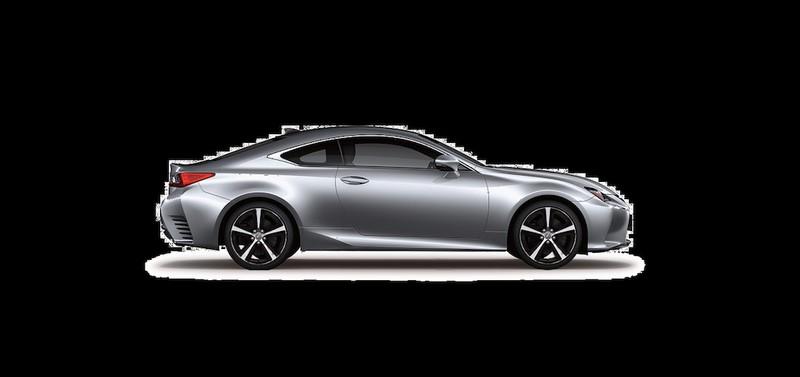 Lexus RC Turbo 2017 - ấn tượng động cơ Turbo mạnh mẽ - ảnh 1