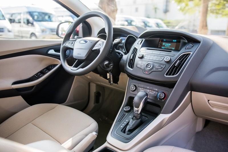 Ford ra mắt Focus Trend với động cơ EcoBoost 1.5L - ảnh 4