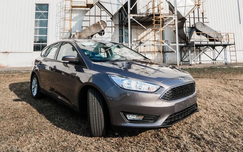 Ford ra mắt Focus Trend với động cơ EcoBoost 1.5L - ảnh 5