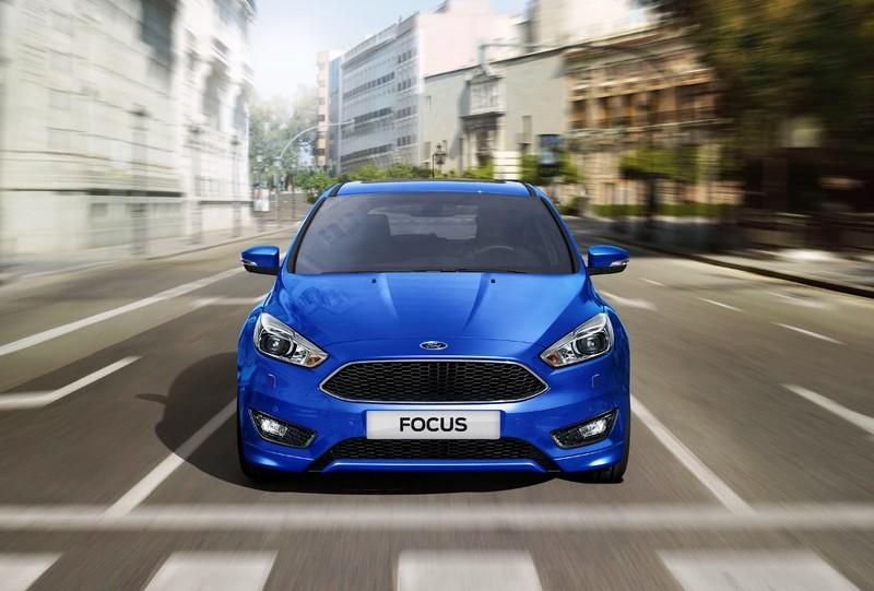 Ford tiếp tục kinh doanh thành công tháng 1-2017 - ảnh 4