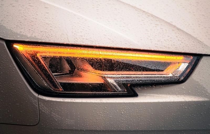 Audi A4 - Thăng hoa vượt trội - ảnh 4