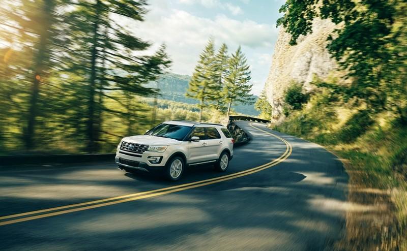EcoSport, Ranger và Trasit giúp Ford tăng trưởng 23% - ảnh 2