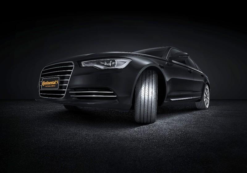 Continental Tyres ra mắt dòng lốp xe cách âm, tiêu âm - ảnh 4