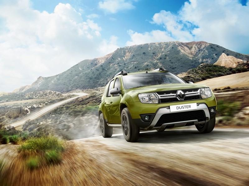 Vi vu đi Pháp cùng Renault Duster - ảnh 2