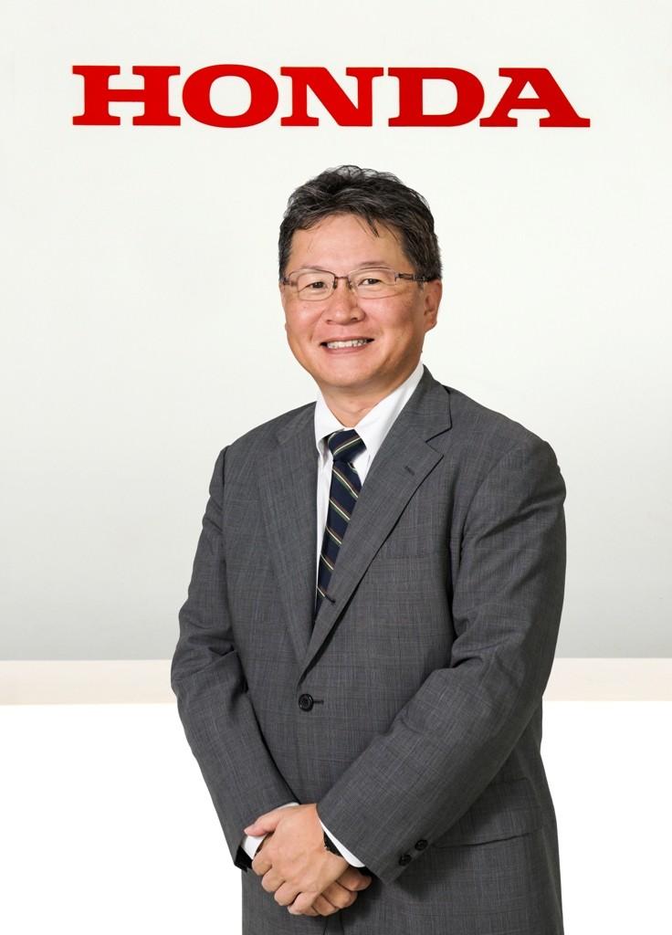 Honda Việt Nam bổ nhiệm tổng giám đốc mới - ảnh 1