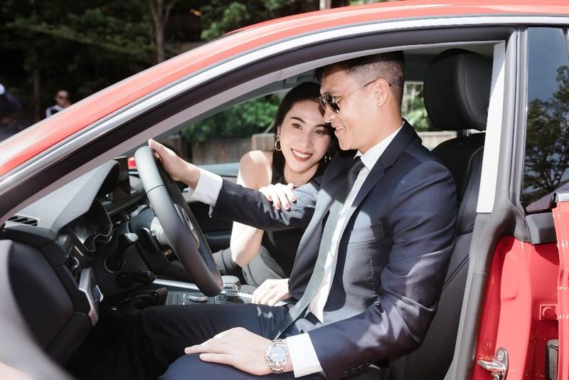 Audi A5 Sportback mới: Thể thao & lịch lãm - ảnh 7