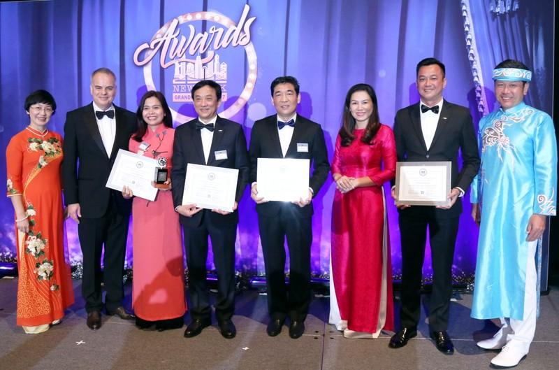 GM toàn cầu vinh danh năm đại lý tốt nhất Việt Nam - ảnh 1