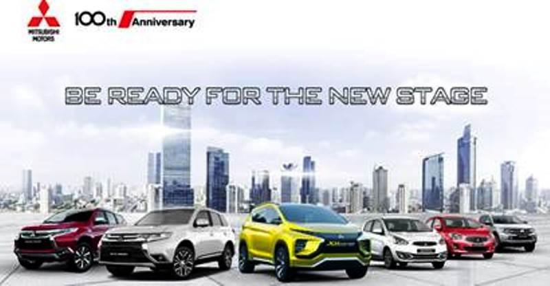 Mitsubishi giảm giá xe đến 170 triệu đồng - ảnh 1