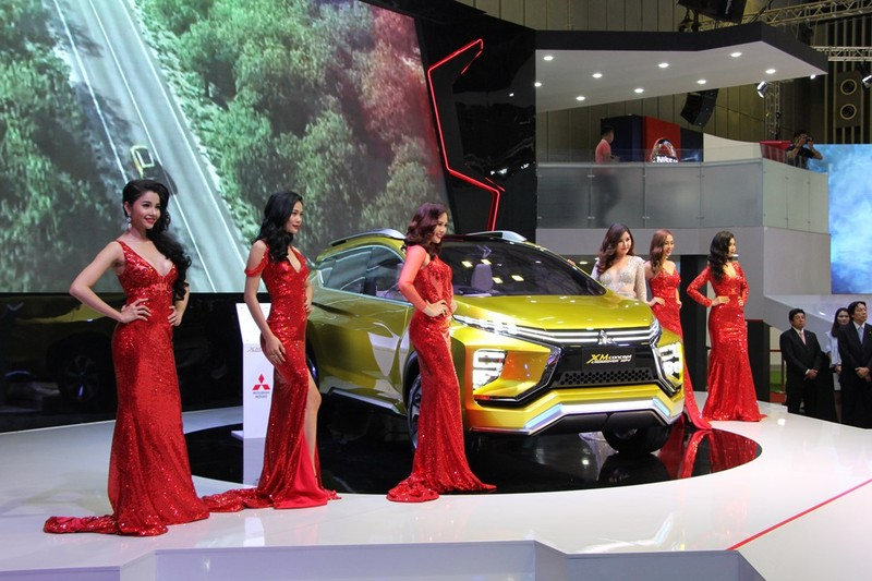 Mitsubishi giảm giá xe đến 170 triệu đồng - ảnh 3